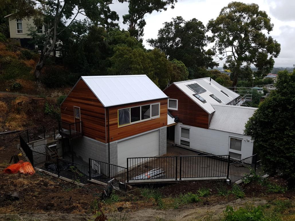 Landscaping - 5 Garth Terrace